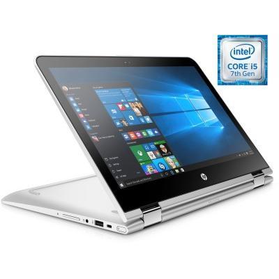 HP Pavilion x360 Core i5 - (8 GB/1 TB HDD/Windows 10 Home) Y8J06PA 13-u112TU 2 in 1 Laptop(13.3 inch, SIlver, 1.66 kg)