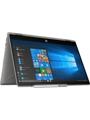 HP Pavilion x360 14-cd0087TU 2 in 1 Laptop(Core i5 8th Gen/8 GB/1 TB HDD/128 GB SSD/Windows 10 Home)