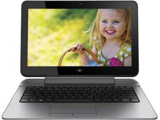 HP ProBook Pro x2 612 G1 (J9Z39AW) Laptop (Core i5 4302Y 4th Gen/4 GB/180 GB SSD/Windows 7)