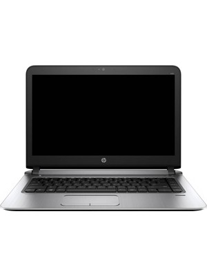 HP ProBook 440 G4 (1AS41PA) Laptop (Core i3 7th Gen/4 GB/500 GB/DOS)