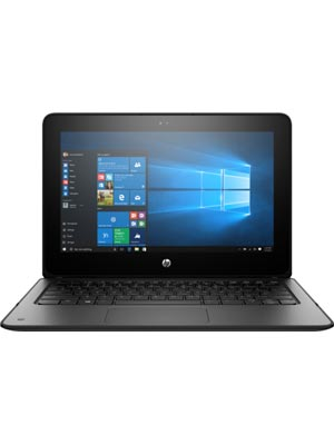 HP ProBook x360 11 G2 EE 2EZ90UT Notebook Laptop(Core m3 7th Gen/ 8 GB/ 128 GB SSD/ Windows 10)