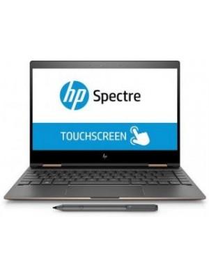 HP Spectre X360 13-ae013dx 2LU96UA Laptop (Core i7 8th Gen/16 GB/512 GB SSD/Windows 10)