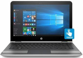HP Pavilion x360 13-U004TU (W0J50PA) Laptop (Core i3 6th Gen/4 GB/1 TB/Windows 10)