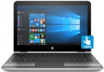 HP Pavilion X360 13-u133tu (Z4Q51PA) Laptop (Core i5 7th Gen/8 GB/1 TB/Windows 10)