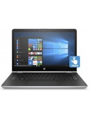 HP Pavilion X360 14-BA123TU 3FQ23PA Laptop (Core i5 8th Gen/8 GB/1 TB/Win 10)