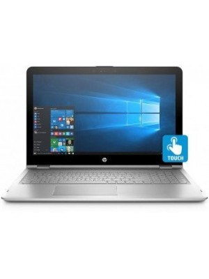HP ENVY TouchSmart 15 x360 15-AQ267CL X7U53UA Laptop (Core i7 8th Gen/12 GB/1 TB/Win 10)