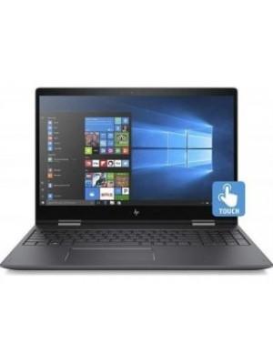 HP ENVY TouchSmart 15 x360 15-bq110nr(4LU05UA) Laptop (AMD Quad Core Ryzen 5/8 GB/256 GB SSD/Windows 10)