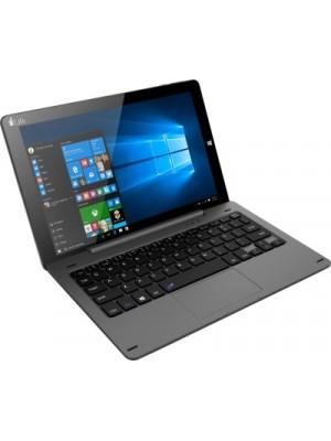 i-Life ZED Series ZED Book 2 in 1 Laptop (Atom Quad Core/2 GB/32 GB EMMC Storage/Win 10 Home/10.1)