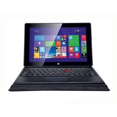 iBall Atom - (2 GB/32 GB HDD/32 GB SSD/Windows 8 Pro) 149 WQ149 2 in 1 Laptop(10.1 inch, SPecial Balck)