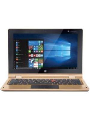iBall CompBook i360 Laptop (Atom Quad Core X5/2 GB/32 GB SSD/Windows 10)