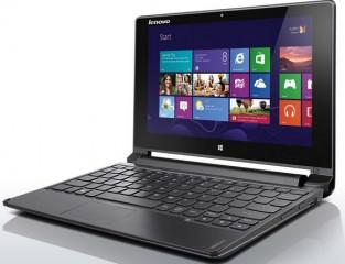 Lenovo Ideapad Flex 10 (59-404493) Laptop (Pentium Quad Core/2 GB/500 GB/Windows 8)