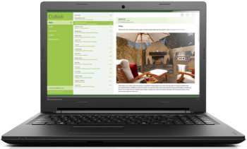 Lenovo Ideapad 100 (80QQ01FAIH) Laptop (Core i5 4th Gen/4 GB/1 TB/DOS)