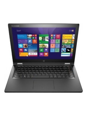 Lenovo Ideapad Yoga 2 13 (59-411008) Laptop (Core i5 4th Gen/4 GB/500 GB 8 GB SSD/Windows 8 1)