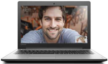 Lenovo Ideapad 310 (80SM01E0IH) Laptop (Core i3 6th Gen/8 GB/1 TB/DOS)