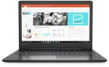 Lenovo Ideapad 310 (80SM01EVIH) Laptop (Core i3 6th Gen/4 GB/1 TB/DOS)