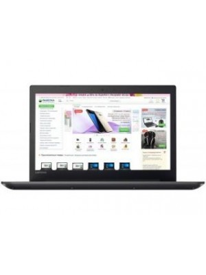 Lenovo Ideapad 320 80XH01YUIN Laptop (Core i3 6th Gen/4 GB/1 TB/DOS)