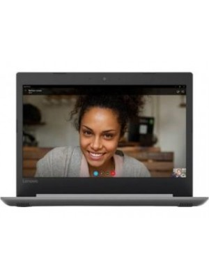 Lenovo Ideapad 330-14IKB 81G20039IN Laptop (Core i3 7th Gen/4 GB/1 TB/DOS)