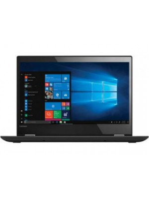 Lenovo Yoga Book 520 81C800M7IN Laptop (Core i3 7th Gen/4 GB/1 TB/Windows 10)