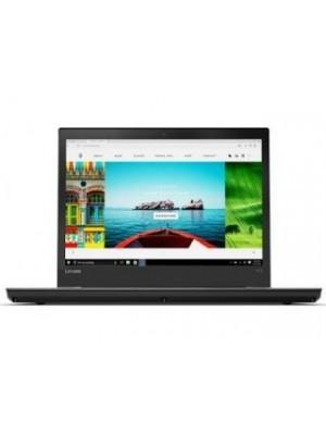 Lenovo Thinkpad A475 20KL0017US Laptop (Quad Core A12 Pro/8 GB/500 GB/Windows 10)