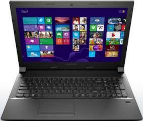 Lenovo Essential B50-80 (80EW02D9IH) Laptop (Pentium Dual Core/4 GB/500 GB/DOS)
