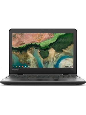 Lenovo Chromebook 300e Laptop (Intel Celeron/ 4GB RAM/ 32GB eMMC/ Google Chrome)