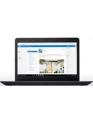 Lenovo Thinkpad E470 (20H10052IG) Laptop (Core i3 6th Gen/4 GB/1 TB/DOS)