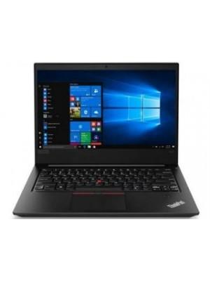 Lenovo Thinkpad E480 20KNS0R400 Laptop (Core i3 7th Gen/4 GB/500 GB/Windows 10)