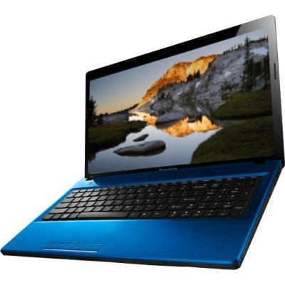 Lenovo Essential G580 (59-351474) Laptop (2nd Gen PDC/ 2GB/ 500GB/ DOS)(15.6 inch, Royal Blue, 2.7 kg)
