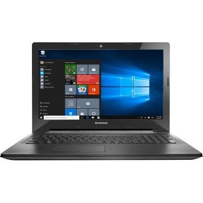 Lenovo G Core i3 - (4 GB/1 TB HDD/Windows 10 Home/2 GB Graphics) 80E502UKIN G50-80 Notebook(15.6 inch, Black, 2.5 kg)