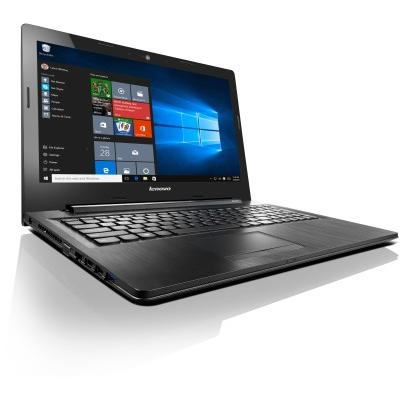Lenovo G Series APU Quad Core A8 - (4 GB/1 TB HDD/Windows 10 Home) 80E3020BIH Y700-15ISK Notebook(15.6 inch, Black, 2.5 kg)