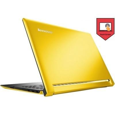 Lenovo Ideapad Flex 2-14 Notebook (4th Gen Ci3/ 4GB/ 500GB/ Win8.1/ Touch) (59-429518)