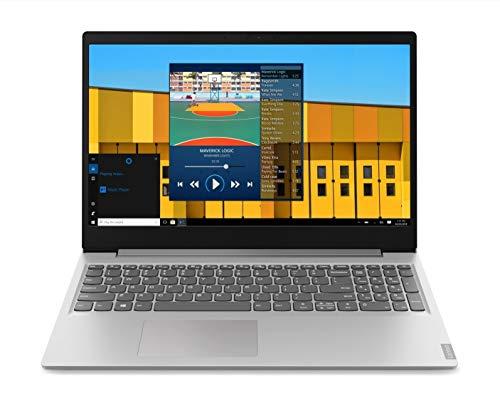 Lenovo IdeaPad S145 10th Gen Intel Core i5 15.6 inch Full HD Thin and Light Laptop (8GB/512GB SSD/Windows 10/MS Office 2019/Platinum Grey/1.85Kg), 81W800TFIN