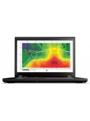 Lenovo Thinkpad P50 20EN0013US Laptop (Core i7 6th Gen/8 GB/500 GB/Windows 10/2 GB)