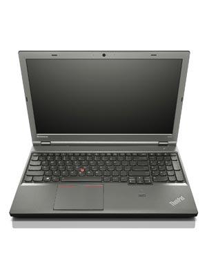 Lenovo Thinkpad W540 8GB, 256GB SSD Laptop (Core i7 4th Gen/Windows 10)