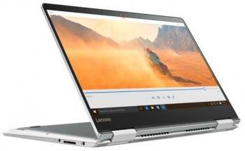 Lenovo Thinkpad Yoga 710 (80V4000YIH) Laptop (Core i7 7th Gen/8 GB/256 GB SSD/Windows 10/2 GB)