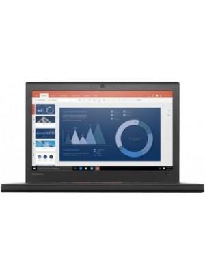 Lenovo Thinkpad X260 20F6005LUS Laptop (Core i5 6th Gen/8 GB/128 GB SSD/Windows 10)