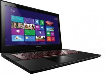 Lenovo Ideapad Y50-70 (59-428436) Laptop (Core i7 4th Gen/8 GB/1 TB 8 GB SSD/Windows 8.1/2 GB)