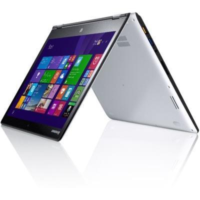 Lenovo Yoga 3 Core i7 - (8 GB/256 GB HDD/256 GB SSD/Windows 8 Pro/2 GB Graphics) 80JH00A2IN Yoga 3 Notebook(14 inch, Light SIlver)