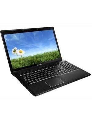 Lenovo Ideapad Z470 (59-313567) Laptop (Core i3 2nd Gen/4 GB/750 GB/Windows 7)