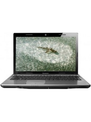 Lenovo Ideapad Z560 (59-051886) Laptop (Core i3 1st Gen/3 GB/500 GB/Windows 7/512 MB)