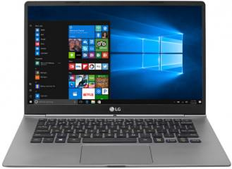 LG gram 14Z970-A.AAS5U1 Laptop (Core i5 7th Gen/8 GB/512 GB SSD/Windows 10)