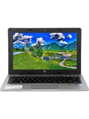 Micromax Canvas Lapbook Laptop (Atom Quad Core/2 GB/32 GB EMMC Storage/Windows 10 Home)