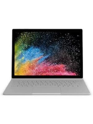 Microsoft Surface Book 2 FUX-00021 2 in 1 Laptop(Core i7 8th Gen/16 GB/512 GB SSD/Windows 10 Pro/6 GB)