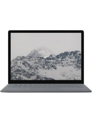 Microsoft Surface 1769 KSR-00020 Thin and Light Laptop(Core i5 7th Gen/8 GB/128 GB SSD/Windows 10S)