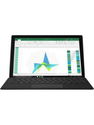 Microsoft Surface Pro 1796 2 in 1 Laptop FKH-00015 (Core i7 7th Gen /16 GB/512 GB SSD/Windows 10 Pro)