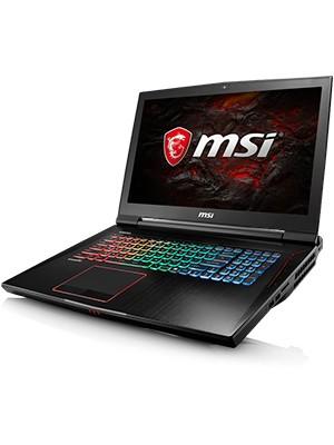 MSI GE63 Raider RGB Gaming Laptop
