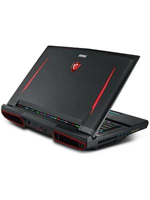MSI GS65 Stealth Thin Laptop