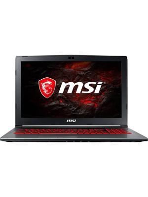MSI GV Series Core i7 7th Gen-(16 GB/1 TB HDD/128 GB SSD/Windows 10 Home/6 GB Graphics) GV62VR 7RF-1067IN Gaming Laptop