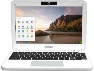 Nexian Air Chromebook (Cortex A17 Quad Core/2 GB/16 GB SSD/Google Chrome)