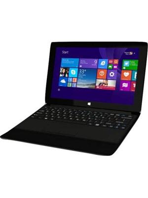 Notionink Signature CN8955W 2 in 1 Laptop(Atom Quad Core/2 GB/32 GB EMMC/Windows 10)
